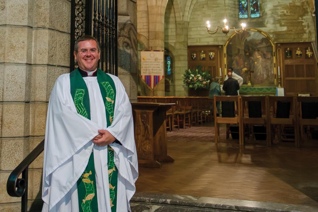 Fr. Bobby